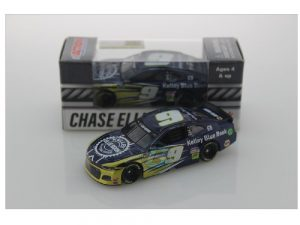 chase elliott 2020 kelley blue book 1/64 diecast