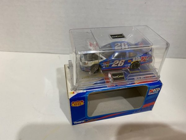 jimmy spencer 2000 big kmart 1/64 diecast