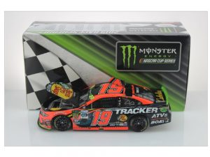 martin truex jr 2019 richmond raced version win 1/24 diecast