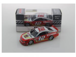 ryan blaney 2020 bodyarmor 1/64 diecast