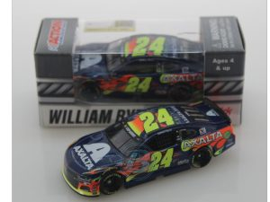 william byron 2020 axalta 1/64 diecast