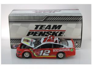 ryan blaney 2020 badyarmour 1/24 diecast