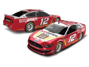 ryan blNEY 2020BODYARMOUR DIECAST
