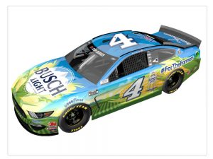 kevin harvick 2020busch light for the farmers1/64 diecast