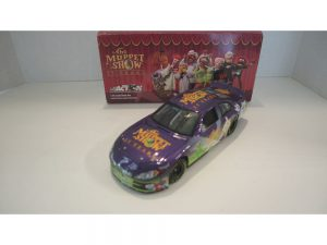 2002 muppets 25th anniversary event 1/24 diecast