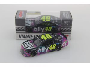 jimmie johnson 2020 ally ally-star race 1/64 diecast