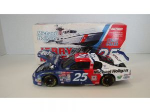 jerry nadeau 2000 us coast guard armed forces 1/24 diecast