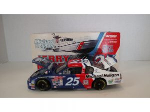 jerry nadeau 2000 us coast guard 1/24 diecast
