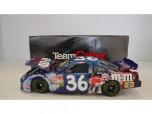 ken schrader 2002 4th of july 1/24 diecast