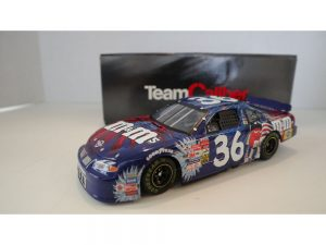 ken schrader 2002 mms 4th of july 1/24 diecast