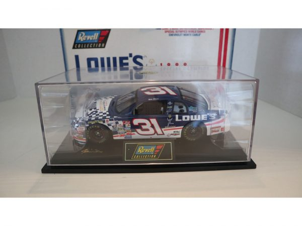 mike skinner 1999 special Olympics 1/24 diecast
