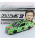 chase elliott team rubicon mountain dew 1/24 diecast