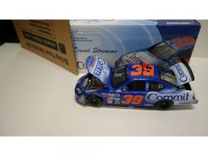 david stremme 2005 commit lozenges 1/24 diecast