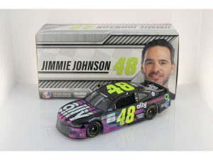 jimmie johnson 2020 ally fueling futures 1/24 diecast