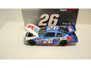 jimmy spencer 2000 big kmart 1/24 diecast