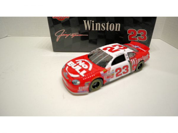 jimmy spencer 1999 winston no bull diecast