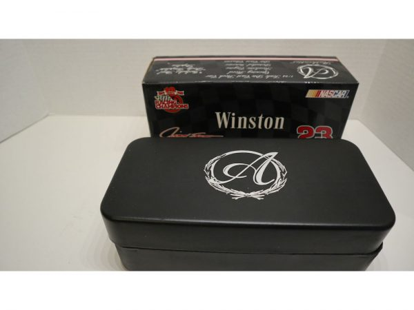 jimmy spencer 1999 winston 1/24diecast