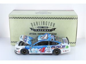kevin harvick 2020 darlington busch beer 1/24 diecast