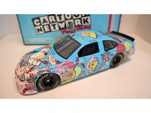 lake speed 1998 revell happy birthday 1/28 diecast