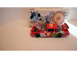 lake speed 1998 cartoon network 1/24 diecast