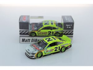 matt dibendetto menards vfp all star 1/64 diecast