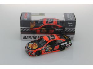 martin truex 2020 basspro shops all-star 1/64 diecast