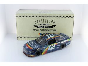 RYAN BLANEY 2020 MAYTAG DARLINGTON 1/24 DIECAST
