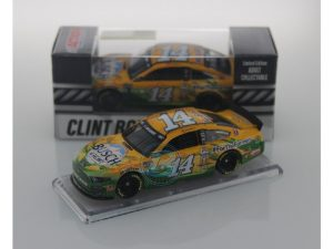 clint bowyer diecast