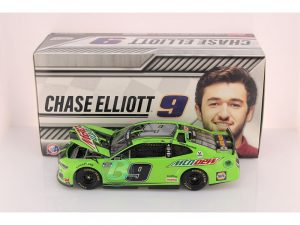 chase elliott 2020 mountain dew 1/24 diecast