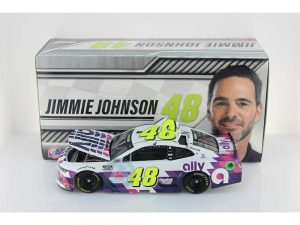 jimmie johnson diecast