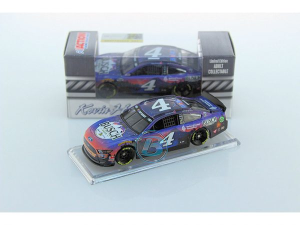 kevin harvick 2020 national forest foundation 1/64 diecast