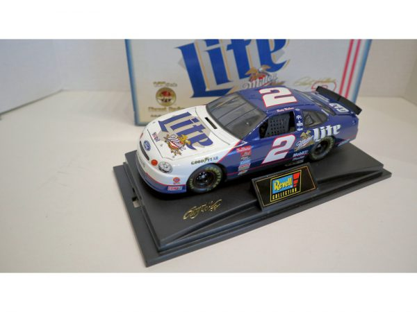 rusty wallace diecast