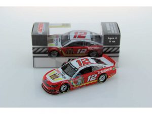 ryan blaney diecast