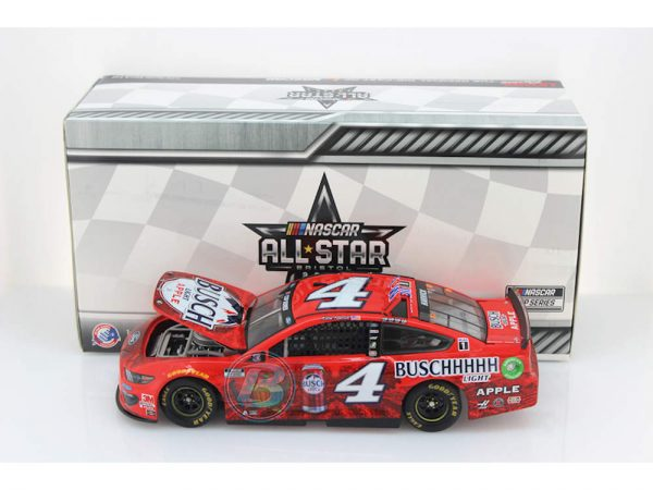 kevin harvick diecast