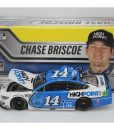 chase briscoe 2021 highpoint.com 1/24 diecast