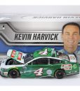 kevin harvick 2021 hunt brothers pizza 1:24 diecast